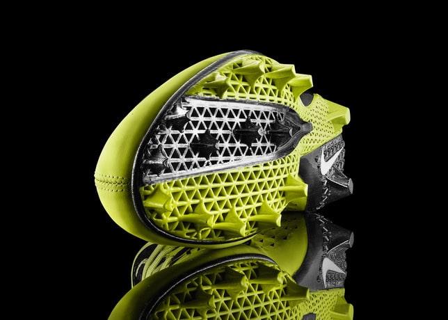 Adidas: Schuhe aus dem 3D Drucker – Siemens simuliert die