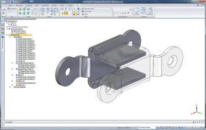 CAD für lau - auch SolidEdge ist zu bekommen (Bild Siemens)