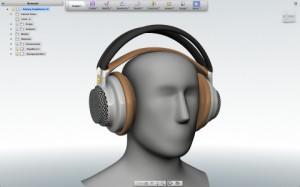 Autodesk Fusion 360: Die Zukunft im Netz? (Bild: Autodesk)