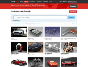 Die Auswahl an Modellen folgt dem Geschmack von Technikfreaks.