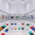 Cubify: Schuhe aus dem Drucker