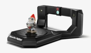 Schreibtischscanner: Der Makerbot Digitizer (Bild: Makerbot)