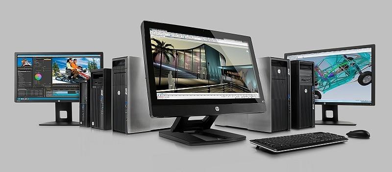 Z27i und Z30i - die richtigen Monitore für potente Workstations