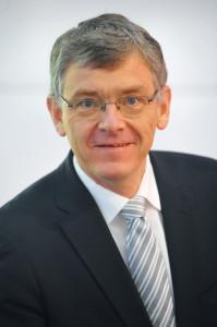 """Maximilian Brandl, Vorsitzender der GF von Eplan: """"Dass wir mit Eplan und Cideon marktführende Software-Technologien für E-CAD, M-CAD und PLM komplett abdecken können, ist im Markt einzigartig."""""""