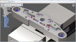CAM 360: NC-Berechnung in der Cloud (Bild: Autodesk).