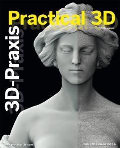 3D/Praxis: Gute Übersicht zum 3D-Scannen