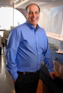 Carl Bass, CEO und Maker (Bild: Autodesk)