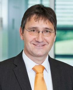 Sicos BW-Geschäftsführer Dr.-Ing. Andreas Wierse freut sich über KMUs mit Interesse an HPC