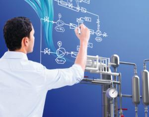 Die Verbindung von Schaltplan und 3D-Modell bietet viele Vorteile (Bild: Dassault Systèmes)