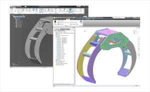Auch Atodesk bietet entsprechende Produkte und den Cloudservice Simulation 360 (Bild: Autodesk).