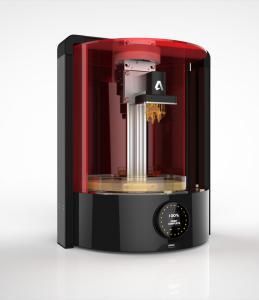 Der Autodesk-3D-Drucker: Hübsch ist er schon mal (Bild: Autodesk).