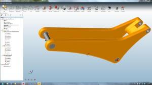 Die Inspire-Oberfläche soll Vorbild für das Aussehen aller Pakete werden.