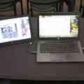Geekfaktor 10: Zweitmonitor für Notebooks von HP
