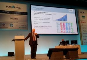 Siemens PLM Software prüft bei der Priorisierung der Entwicklung die Auswirkungen auf verschiedene Branchen.