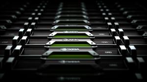 Bis zu acht Grid-Karten in einem Server - das ist eine komplette Konstruktionsabteilung auf einem einzigen Rechner.