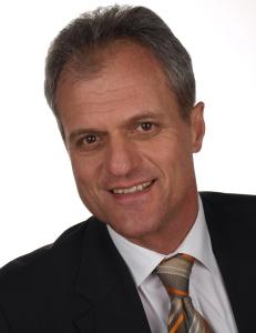 Wolfgang Armbruster, Geschäftsführer der Infinities1st GmbH.