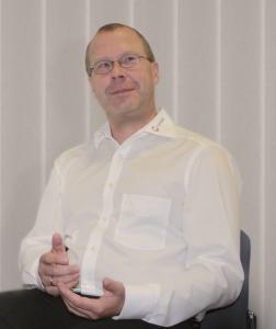 """""""HPC muss den Nimbus des Besonderen verlieren"""", sagt Dr. Oliver Tennert von Transtec (Bild: Transtec)"""