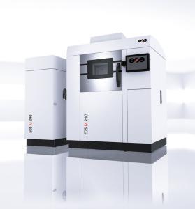 Von der EOS M 290 wurden seit Mai schon 40 Systeme verkauft.