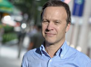 Gian Paolo Bassi, frischgebackener CEO von SolidWorks (alle Bilder: Dassault Systèmes)