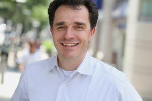 Bertrand Sicot ist in Zukunft für den indirekten Vertrieb aller Produkte außer SolidWorks zuständig.