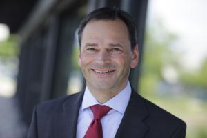 Klaus Erdrich, Vorstand der BCT Technology AG (Alle Bilder: BCT)