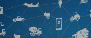 Alles wird mit allem verbunden - IoT stellt hohe Anforderungen an die Unternehmenskompetenz im Bereich Security (Bild: PTC).