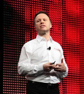 Gian Paolo Bassi, der neue CEO von SolidWorks