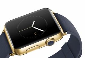 18.000 Euro für die Apple Watch Edition - ein stolzer Preis (Bild: Apple)