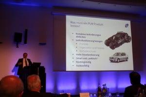 Karl Heinz Zachries: Stolz auf 25 Jahre erfolgreiche Firmengeschichte.
