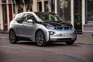 Der i3 von BMW: Nicht nur ein Auto, sondern Teil eines Konzepts (Bild: BMW).