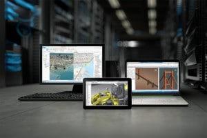 CAD auf jedem Endgerät - virtuelle Maschinen auf Basis von Nvidia-Hardware machen es möglich (Alle Bilder Nvidia).