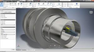 Ab 325 Euro pro Monat steht die Autodesk Subscription der Product Design Suite zum Verkauf (Bild: Autodesk).
