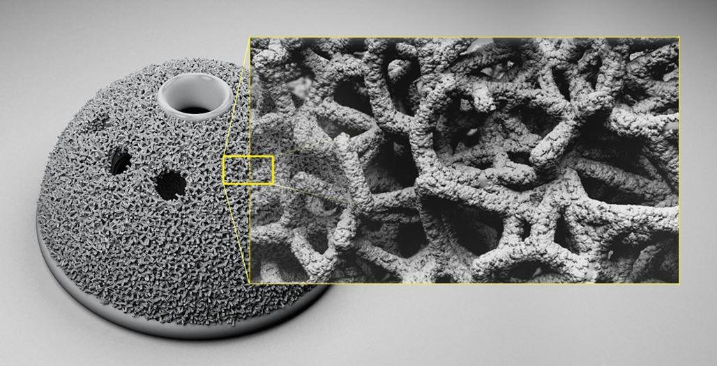 Autodesk Within Intelligente Strukturen Sparen Gewicht