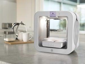 Ende für die Consumergeräte: 3D Systems wendet sich vom Consumermarkt ab (Alle Bilder: 3D Systems).