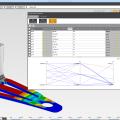 Simulanten aktiv: Neue Versionen bei MSC.Software, Autoform und Ansys