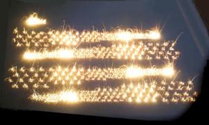 So ähnlich dürften auch die Köpfe der Teilnehmer nach dem LZN/Altair-Seminar glühen (Bild: LZN)