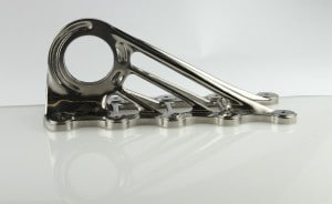 Grundlagen der Additiven Fertigung (Metall) by LZN @ Altair Engineering Böblingen   Böblingen   Baden-Württemberg   Deutschland