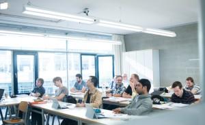 Simulation berufsbegleitend studieren mit Cadfem Esocaet (Alle Bilder: Cadfem).