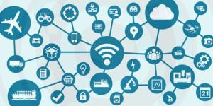 Industrie 4.0: Die Verzahnung der klassischen Industriefertigung mit der gegenwärtigen Informations- und Kommunikationstechnologie. (Bild: Fotalia/fotohansel via Vioproto)