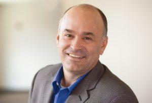 Jim Heppelmann von PTC: Neue Produkte erfordern neue Vertriebsstrategien (Bild: PTC).