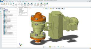 CADbro Kann eine Vielzahl von CAD-Formatern lesen und teils auch schreiben (Bild: encee).
