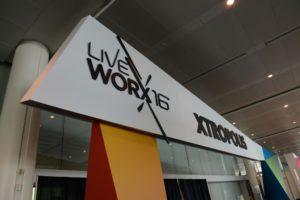 PTC Liveworx Boston: Ein IoT-Platzhirsch platziert sich (Bild: PTC)