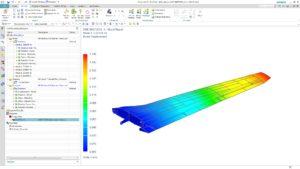 Simcenter 3D von Siemens PLM Software verbindet verschiedene CAE-Disziplinen mit einer Datenverwaltung (Alle Bilder: Siemens).