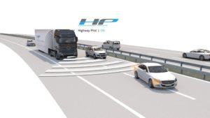 Daimler Trucks macht es schlauer und testet unter definierten Bedingungen (Bild: Daimler).