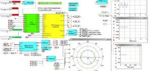Embed ermöglicht es, Multirate-Regelungssysteme sehr schnell auf den gewünschten Mikroprozessoren einzubinden.