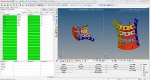 Altiar HyperWorks 14 unterstützt Simulationsprozesse in der Luft- und Raumfahrtentwicklung.