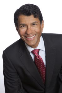 Dr. Ajei S. Gopal leitet als Nachfolger von Jim Cashman den Simulationsspezialisten Ansys (Bild: Ansys).