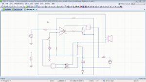 Das kennt man von Mentor Graphics - es steckt aber mehr dahinter: Analog/Mixed-Signal- und Highspeed-Analysen mit PADS (alle Bilder: Mentor Graphics).