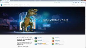 123Dapps.com, die zentrale Onlineplattform der Maker-Software von Autodesk, wird im März 2017 geschlossen.