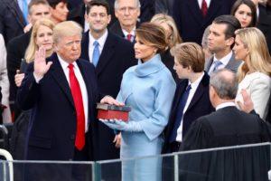 Was bedeutet Donald Trumps Präsidentschaft für die Zukunftstechnologien (Bild: White House Photographer).